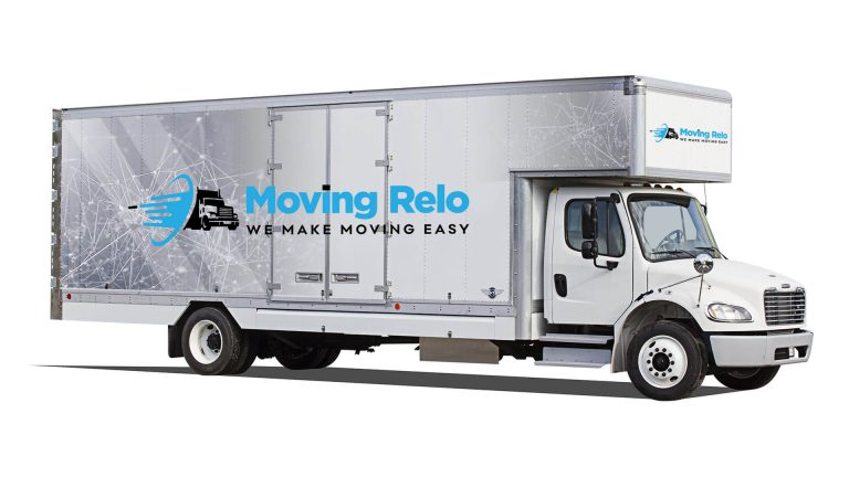 Moving Relo - Truck