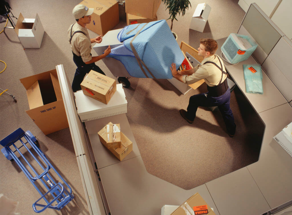 Proven Ways to Find The Best Movers For Your Next House Move