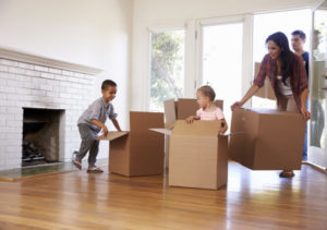 Moving a Home: Packing and Unpacking in an Effective Way