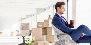 Corporate Move: A Complete Checklist to Make Your Move Successful