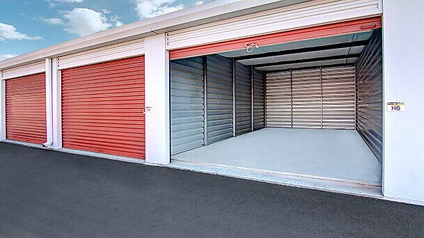 How Much Do Storage Units Cost To Rent - Moving Relo