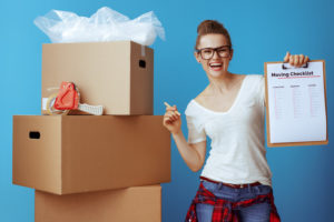 Things To Do Before You Move Out of State