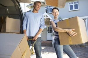 How To Make Arrangements For A One-day Move