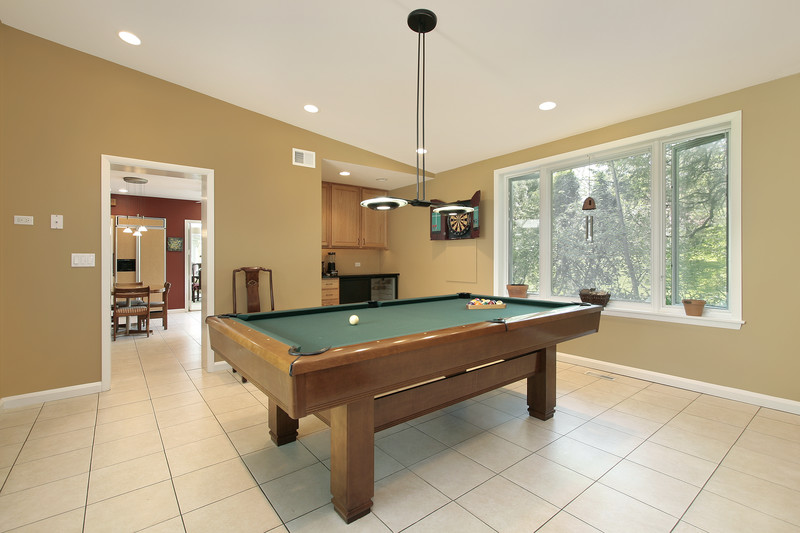 Step by Step Guide to Move A Pool Table