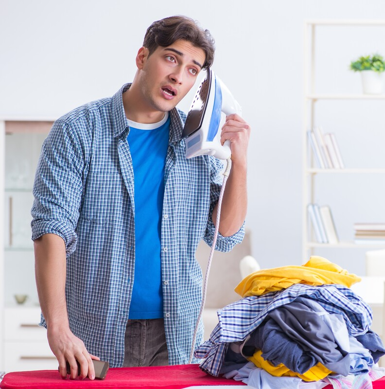 6 Smart Tips to Improve Your Laundry Room