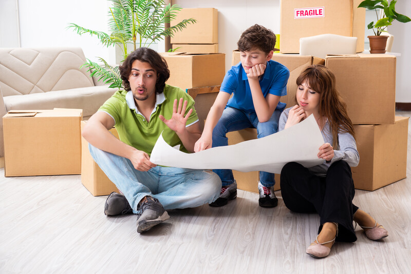 How to Find The Best Residential Moving Company