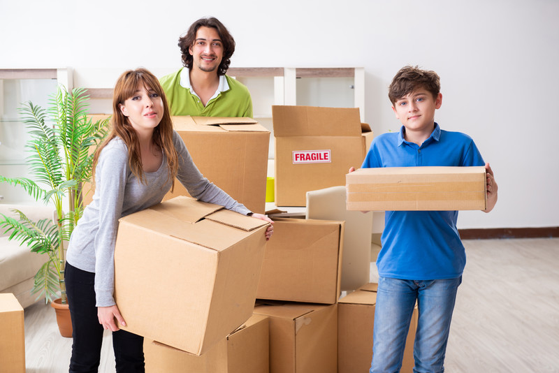 Movers in Toms River NJ