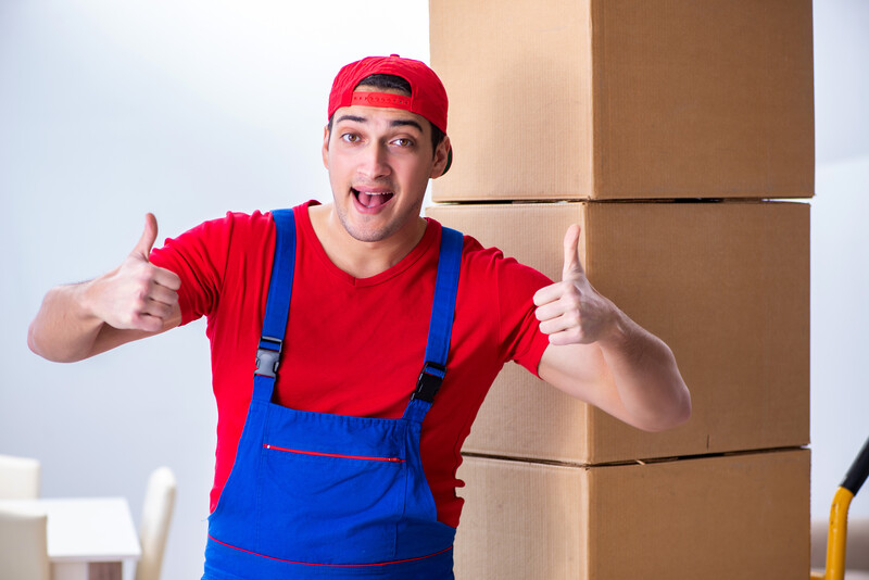 NYC Movers
