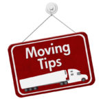 Tips to prepare for your next move
